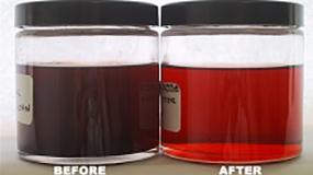 Fuel Filtration & Polishing