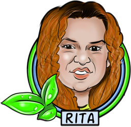 Rita Aguilar